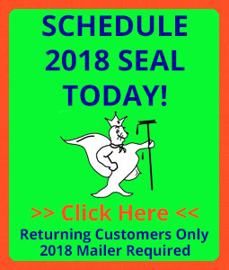 Schedule 2016 Seal